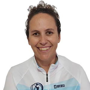 Cristina Bravo