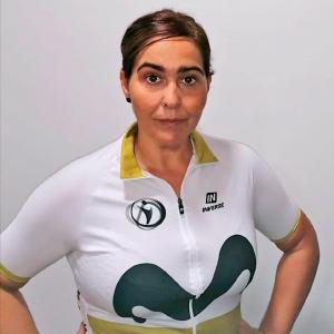 Pilar Hernández