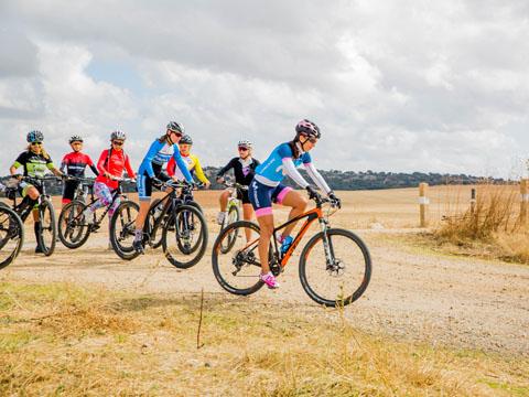 Vuelta Gran Canaria 2018